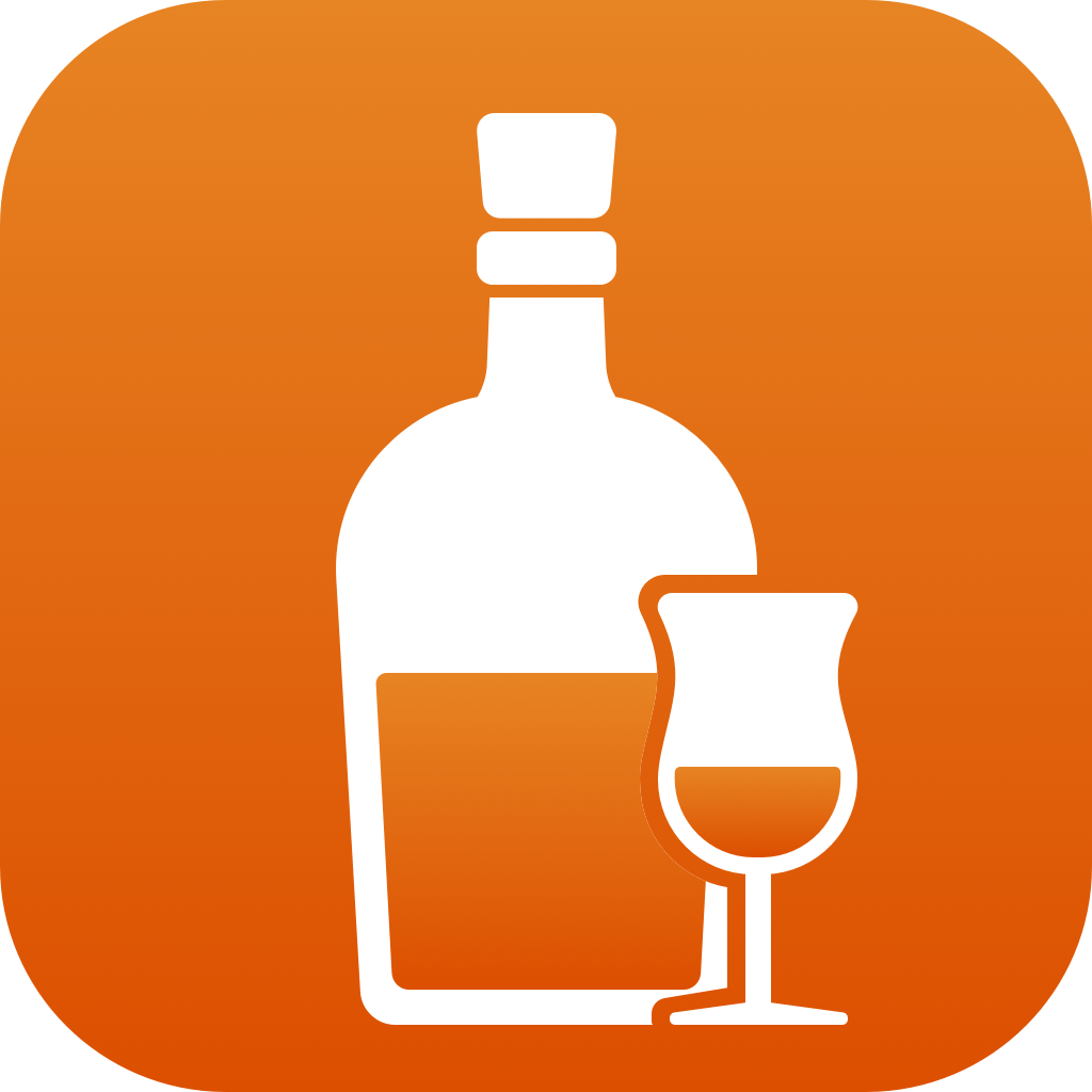 Rum Tasting Notes Icon