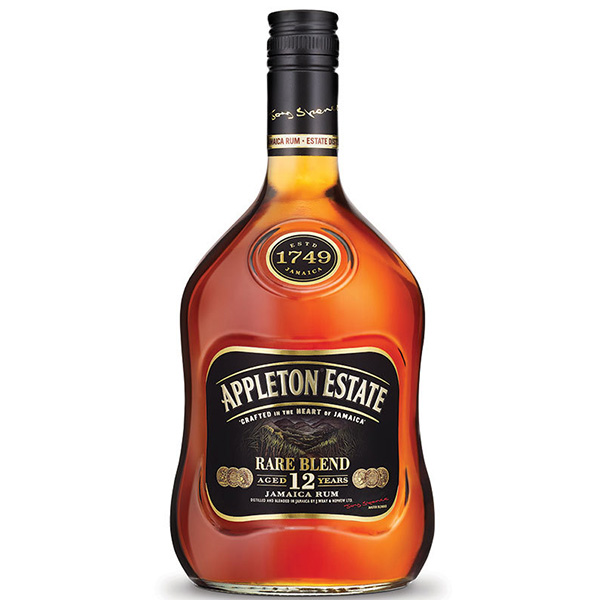 Appleton Estate Rare Blend 12