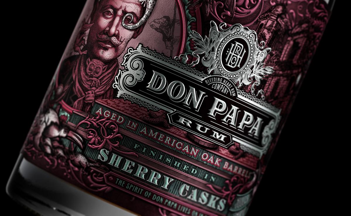 Don Papa Sherry Cask