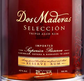 Dos Maderas Seleccion
