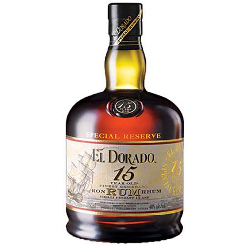 El Dorado 15