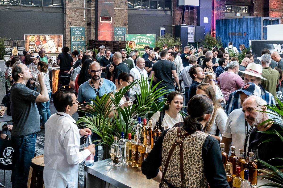German Rum Festival 2018