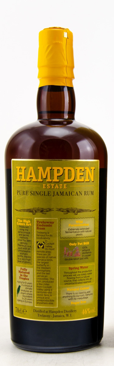 Hampden Estate 46%