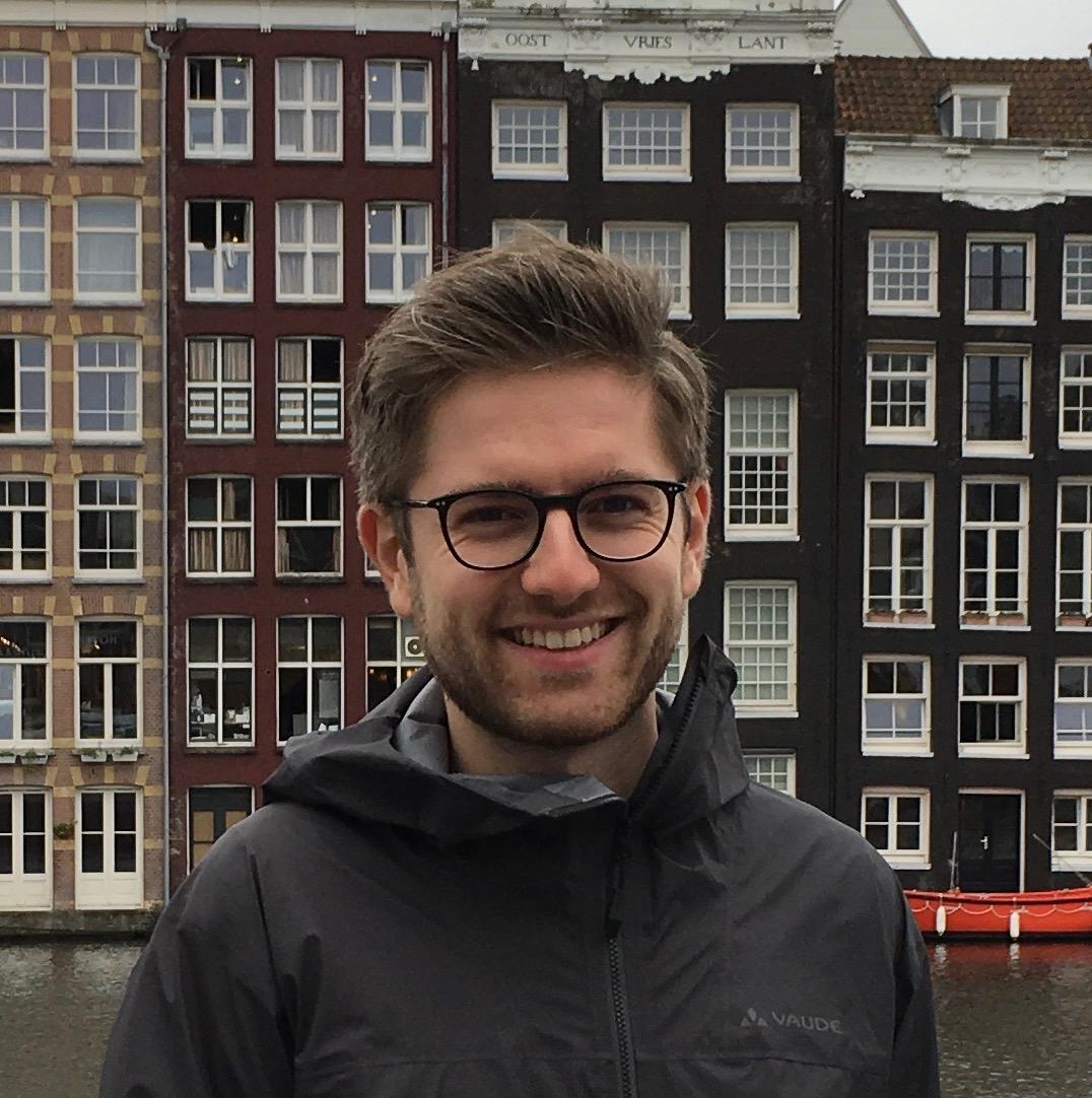 Oliver Gerhardt