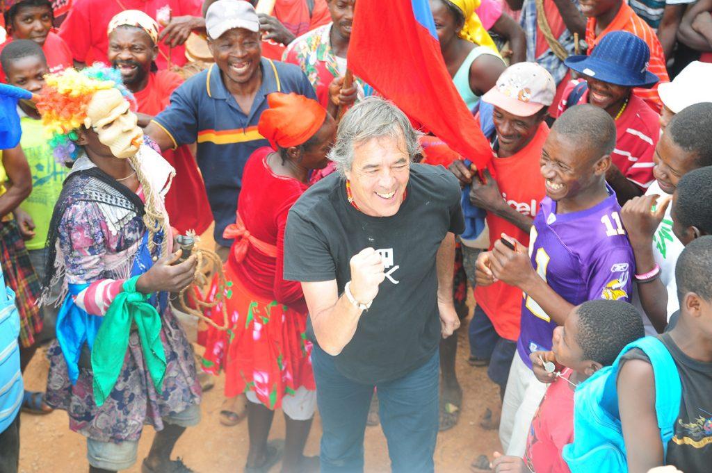 Luca Gargano Haiti Karneval