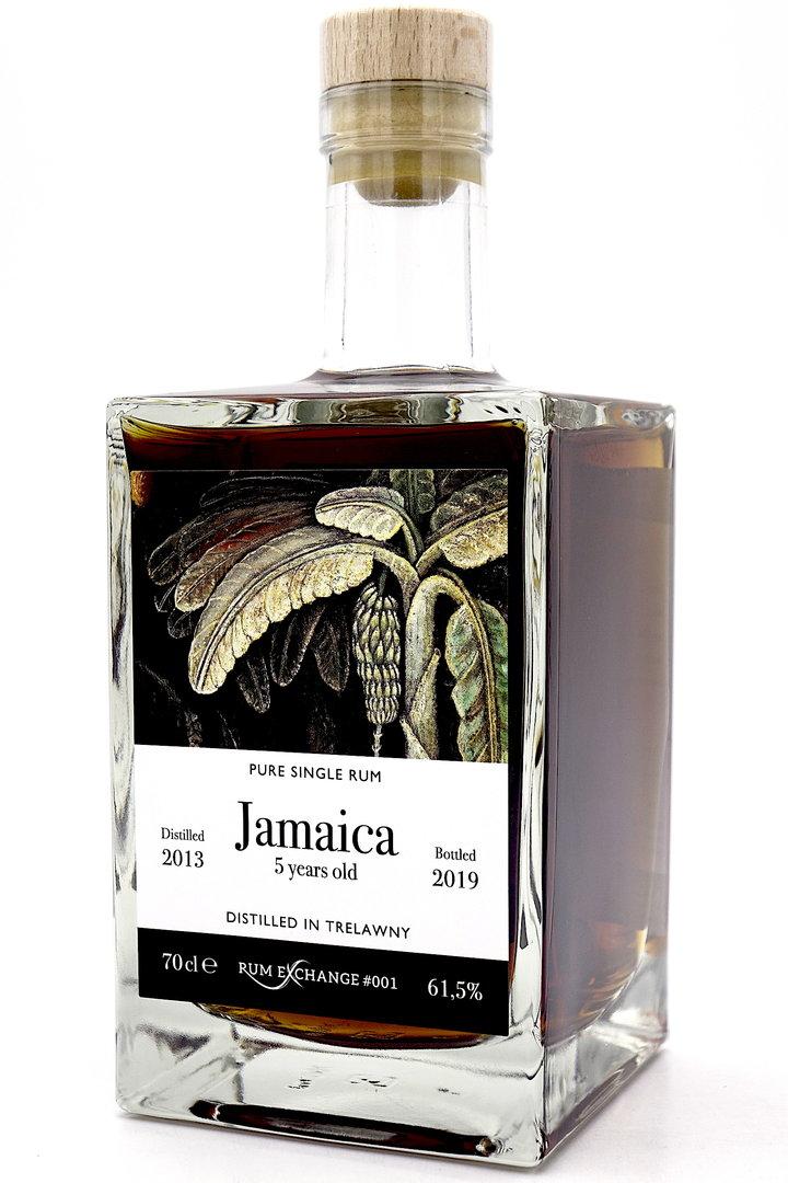 Rum Exchange #001