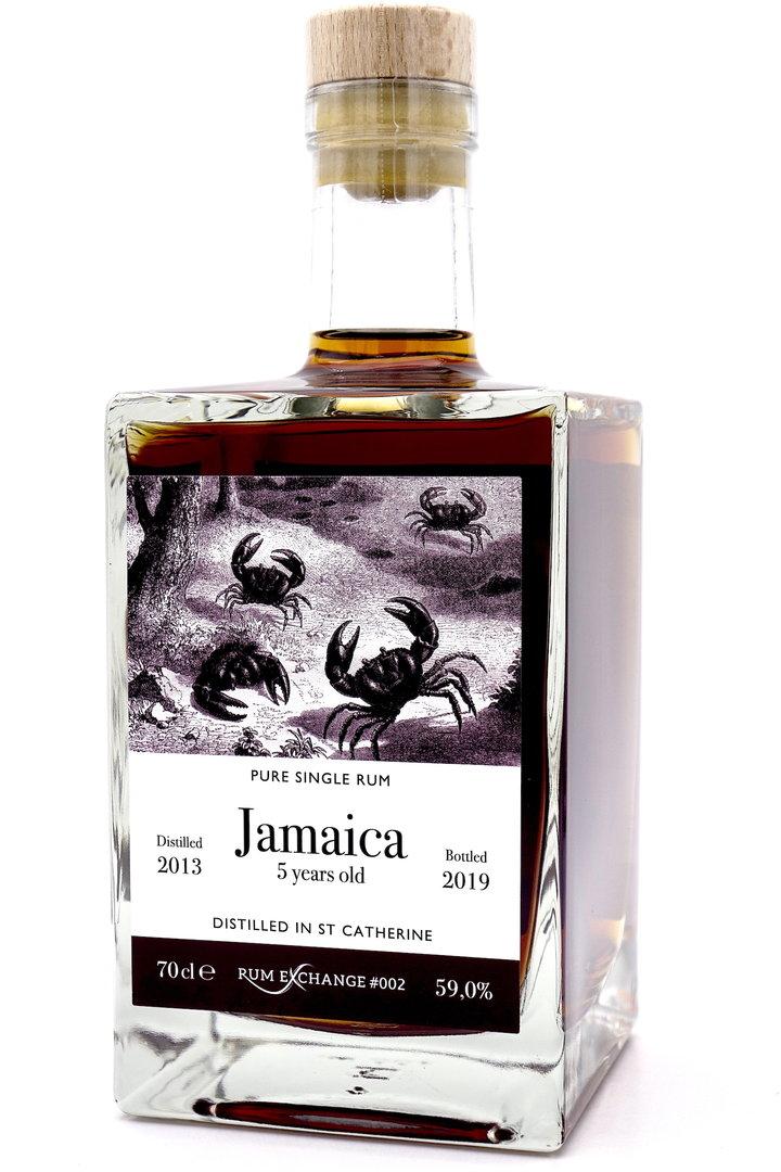 Rum Exchange #002