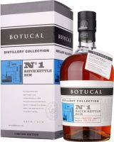 Botucal Distillery Collection No. 1