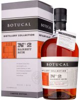 Botucal Distillery Collection No. 2