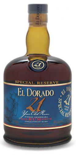 El Dorado 21
