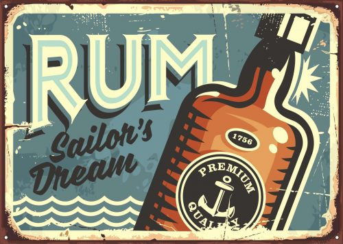 Rum Sailor's Dream