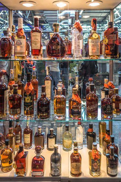 Rum GRF 2018