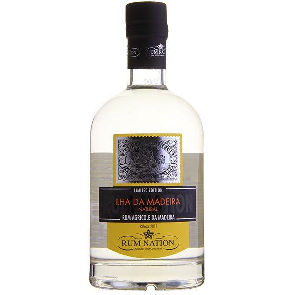 Rum Nation Madeira