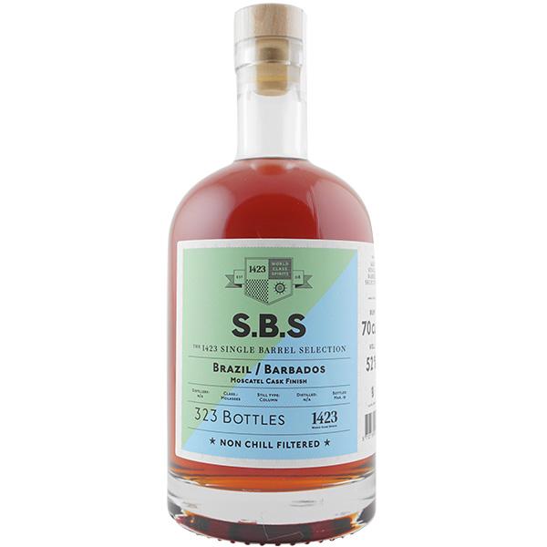 S.B.S. Brazil / Barbados